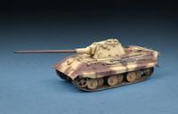 German E50 Standard Panzer Tank 1/72 Trumpeter