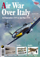 Airframe Extra 8: Air War Over Italy Sept. 3, 1943 to May 2, 1945 Valiant Wings Books