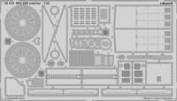 MiG-29A Exterior for TSM 1/32 Eduard