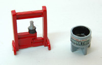 Custom Tire Tub & Press HO JL Innovative Design
