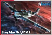 Fairey Fulmar Mk II/NF Mk II Fighter 1/72 Special Hobby