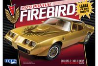 1979 Pontiac Firebird Car 1/16 MPC Models