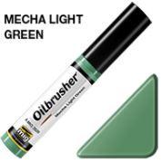 Mecha Light Green Oilbrusher AMMO of Mig Jimenez