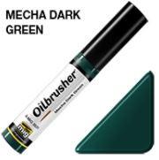 Mecha Dark Green Oilbrusher AMMO of Mig Jimenez