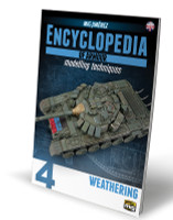 Encyclopedia of Armour Modelling Techniques Vol. 4 AMMO of Mig Jimenez
