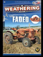 The Weathering Magazine Issue 21: Faded AMMO of Mig Jimenez