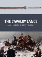 Weapon: Cavalry Lance Osprey Publishing