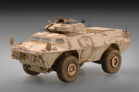 M1117 Guardian Armored Security Vehicle (ASV) 1/72 Trumpeter