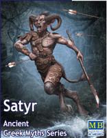 Ancient Greek Satyr 1/24 Masterbox