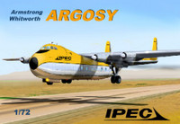 Armstrong Whitworth Argosy IPEC Australia Aircraft 1/72 Mach 2 Models