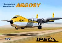 Armstrong Whitworth Argosy IPEC Australia Aircraft 1/72 Mach 2 Models
