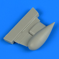 PBY Catalina Radar Antenna for ACY 1/72 Quickboost