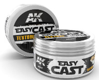Easy Cast Texture Medium 75ml AK Interactive
