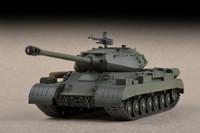 Soviet JS4 (IS4) Heavy Tank 1/72 Trumpeter