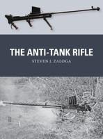 Weapon: Anti-Tank Rifle Osprey Books