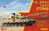PLA ZTZ-96B Main Battle Tank 1/35 Meng Models