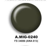 FS34086 (ANA 613) Acrylic Paint AMMO of Mig Jimenez