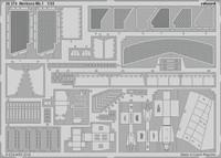 Merkava Mk 1 for TAO 1/35 Eduard