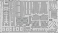 Sea Fury FB11 Exterior for ARX 1/48 Eduard