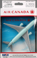 "Air Canada Airlines (5"" Wingspan) (Die Cast) Realtoy International"