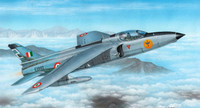 Ajeet Mk I Indian Light Fighter 1/72 Special Hobby