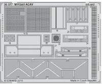 M113A ACAV for AFV 1/35 Eduard
