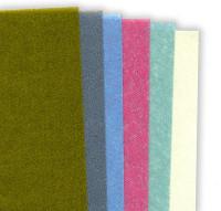 "8.5'x11"" 3M Wet or Dry Micron Graded Polishing Paper 6pc Assortment Zona"
