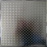 Diamond Tread Plate 1/24-1/25 Detail Master