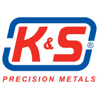 2mm x 300mm Solid Brass Rod (4) K&S Engineering