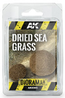 Diorama Series: Dried Sea Grass AK Interactive