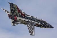 Tornado IDS 311 GV RSV Italian Aircraft 60th Anniversary 1/72 Italeri