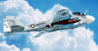 KA-6D Intruder USN Refueling Aircraft 1/72 Italeri