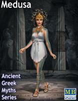 Ancient Greek Medusa 1/24 Masterbox