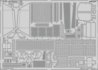 M1 Abrams for PDA 1/35 Eduard