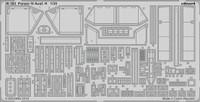 Panzer IV Ausf H for ACY 1/35 Eduard