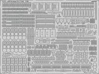 USS Saratoga CV-3 Pt.2 for TSM 1/350 Eduard