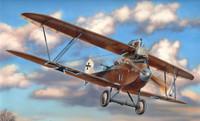 Lloyd CV Serie 82 BiPlane Fighter 1/48 Special Hobby