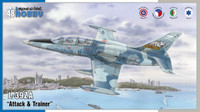 L39ZA Albatros Attacker/Fighter 1/48 Special Hobby