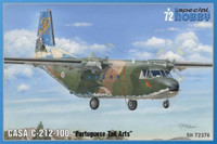 CASA C212-100 Portuguese Tail Arts Transport Aircraft 1/72 Special Hobby