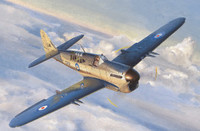 Fairey Firefly Mk I Fighter 1/48 Trumpeter