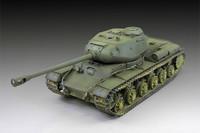 Soviet KV-122 Heavy Tank 1/72 Trumpeter
