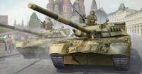 Russian T-80UD Main Battle Tank 1/35 Trumpeter