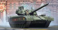 Russian T-14 Armata Main Battle Tank 1/35 Trumpeter