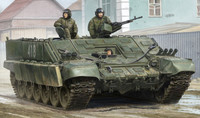 Russian BMO-T Heavy Armored Personnel Carrier 1/35 Trumpeter