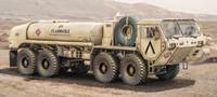 M978 Fuel Servicing Truck 1/35 Italeri