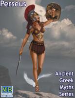 Ancient Greek Perseus 1/24 Masterbox