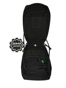 IDO Tactical Vape Molle Utility Pouch-Inner 1