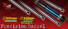 Action Army Airsoft Spring Inner Barrel Snow Wolf / Javelin M24 High Precision 6.01mm 486mm