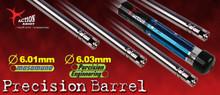 Action Army Airsoft AEG Inner Barrel MC 51 High Precision 6.03mm 290mm