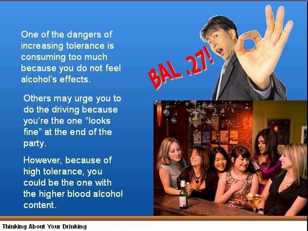 Employee Drug and Alcohol Awareness Training